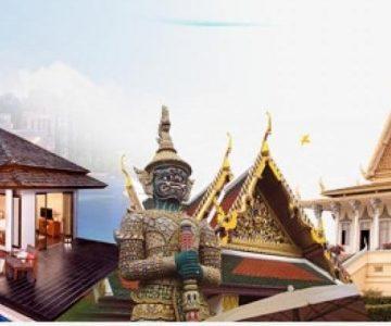 ช่องทางชำระเงินที่ปลอดภัยสำหรับท่องเที่ยวไทย