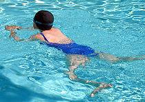 โปโปวิชี่ว่ายน้ำ 200 เมตร ฟรีสไตล์ 1.45.95 นาที ขึ้นที่แปดใน European Junior